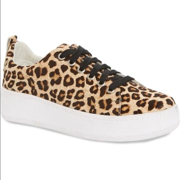 Halogen Shoes   Halogen Leopard